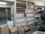 事務所移転整理作業の画像